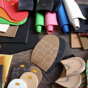 Обувной материал