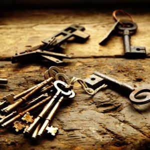Заготовки для ключей